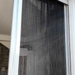 mosquiteras plisadas